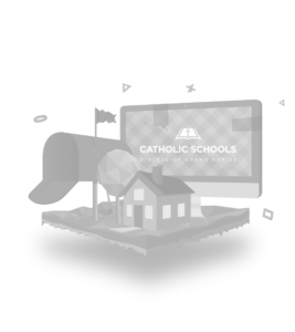 Diocese of Grand Rapids school enrollment marketing campaign
